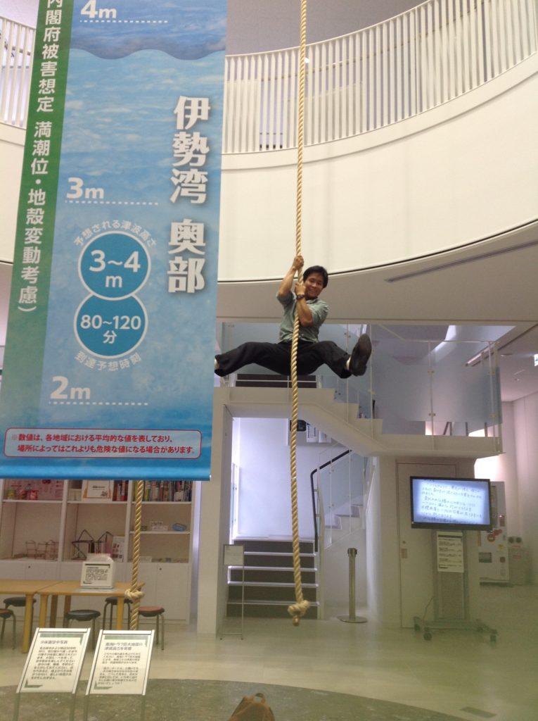 どうしてもロープ登はんができない方へ|ロープ登りのコツと必要な筋トレ方法をまとめました。