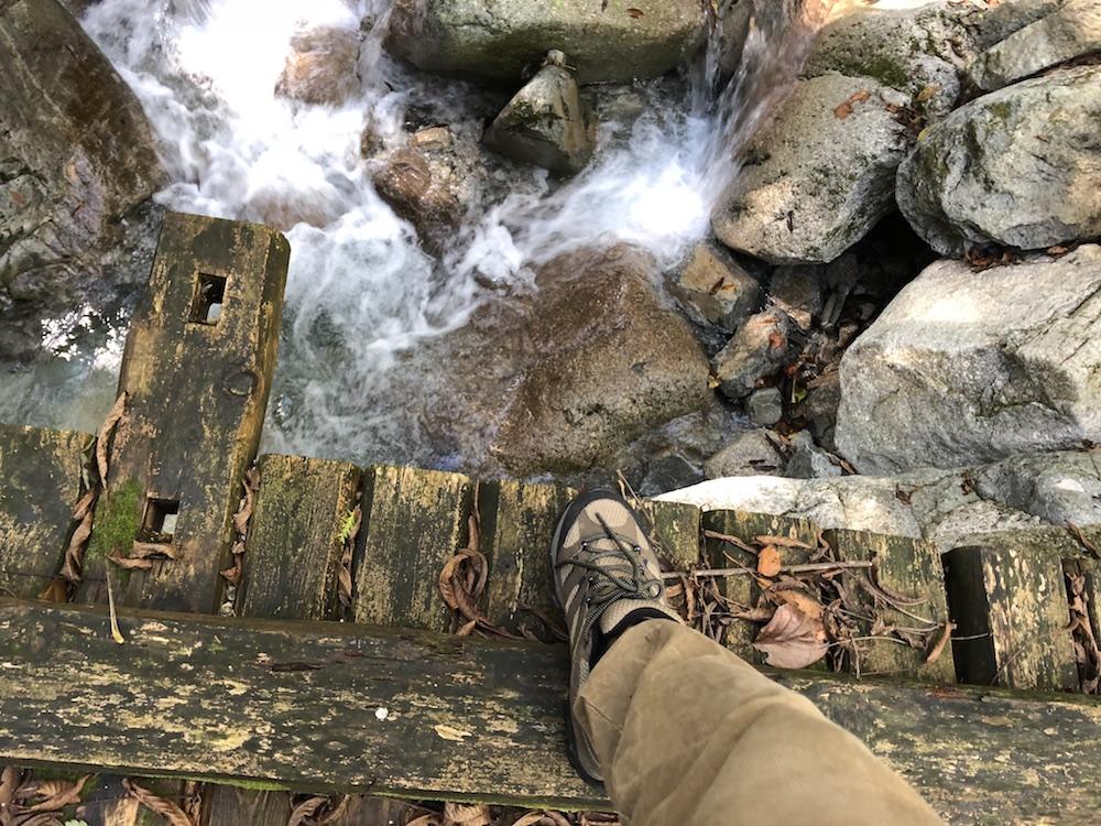 【メレル】名作『モアブ 2 ゴアテックス』で8時間ハイキングしたレビュー
